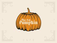 The Fat Pumpkin - Sticker Mule Rebound