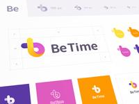 Logo—BeTime