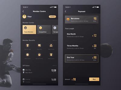 Sports VIP Page Two suning yiker sports vip golden football dark app