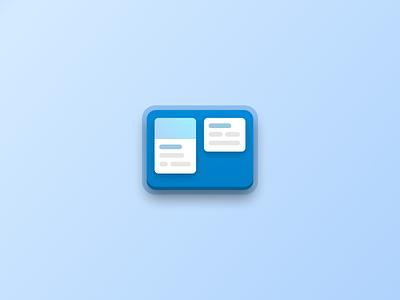 Trello logo iphone ios14 home screen design app icons vector trello branding appstore figma app icon app ios app ios 14 icon apple