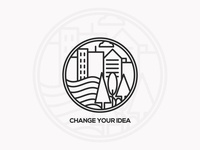 Change your idea - ICON 01