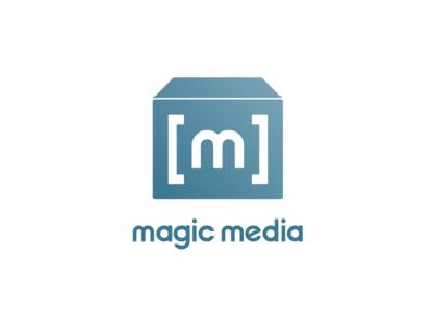Magic Media Logo media player library code library android