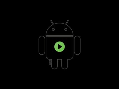 Android Media Summit 2018 Logo android media android media summit
