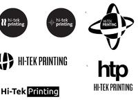 Hi tek logo samples