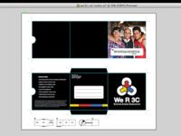 We R 3C CD Mailer