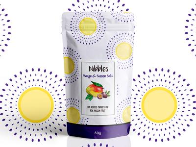 Mango Passion Nibbles