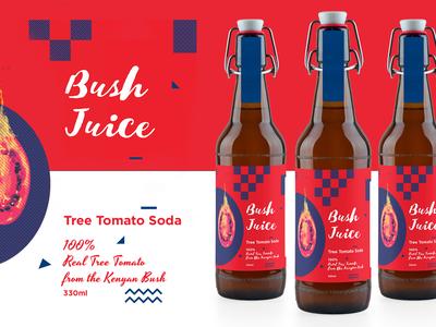 Bush Juice
