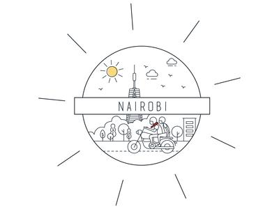 My Nairobi
