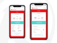 KQ Mobile Checkout