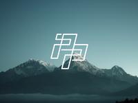PP Monogram Logo