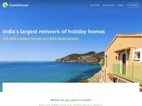 Guesthouser Homepage