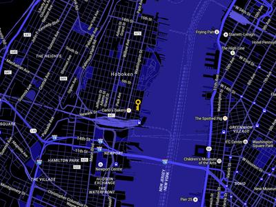 Snazzy Maps