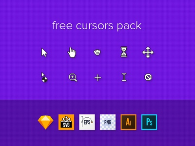 Cursors designs, themes, templates and downloadable graphic