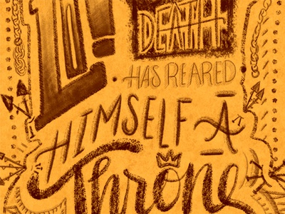 Death's Throne