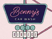 Benny's Car Wash