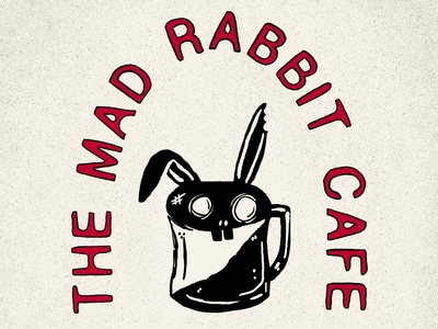 Mad Rabbit Cafe