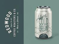 Alpine Cold Brew