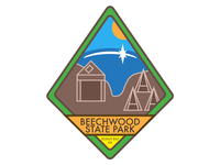 Outdoor Badge Contest #2 : Beechwood State Park
