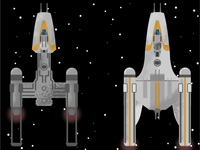 The Y-Wing Project