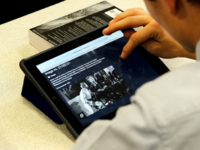 BBC Shakespeare archive usability testing
