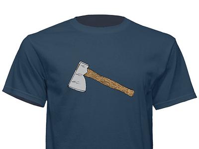 Hatchet shirt shirt