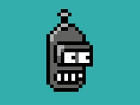 Bender Robot