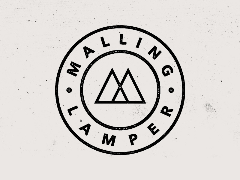 Malling lamps