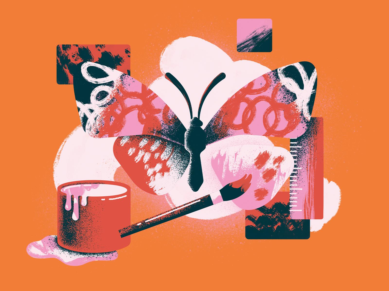 Resultado de imagem para metamorphic design