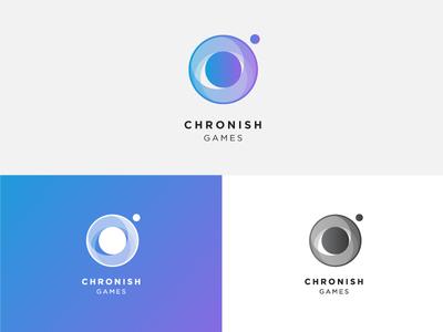 Chronish Games Logo