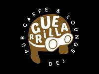 Guerrilla Pub logo
