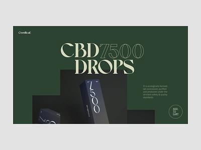 Packaging octane cinema4d layout design web typography ui