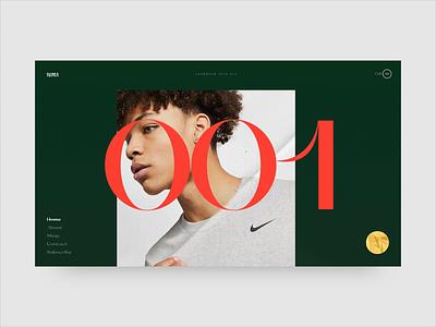 Style tiles. makereign principle for mac design minimal fashion web typography ui