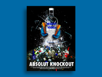 Absolut Knockout