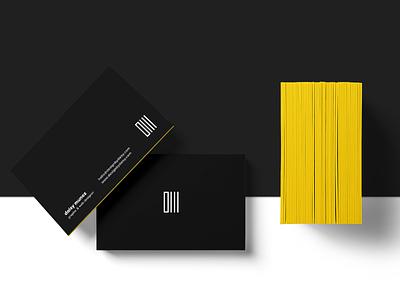 Personal Brand Identity logo typography indesign illustrator photoshop branding