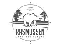 Logo for Surveying Company