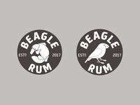 Beagle Rum logos