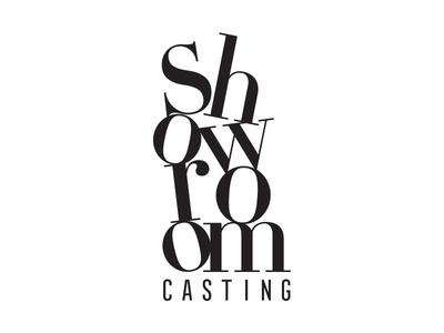 Showroom Casting logo