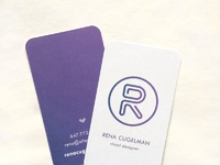 Rc business card