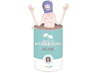 Cream Of Mushroom Slop Cleanse