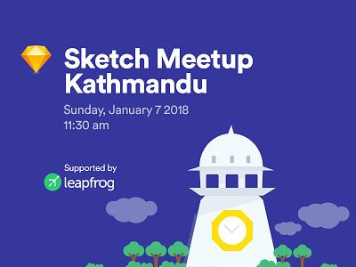 Sketch Meetup Kathmandu kathmandu nepal meetup sketchmeetup sketchapp