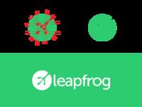 Leapfrog Technology logo refresh