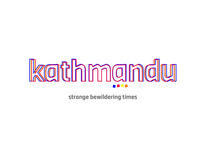 Kathmandu Tourism Logo