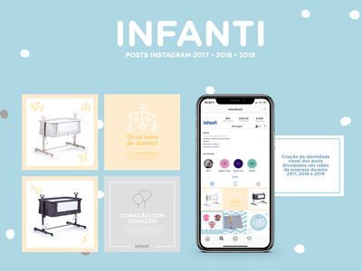 Infanti instagram templates