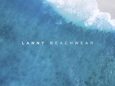 Lanny Beachwear │ Brand