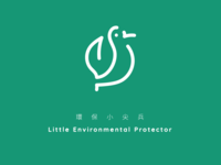 Little Environmental Protector 環保小尖兵 🐾