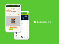 beanfun! Wallet : Design Study & Research