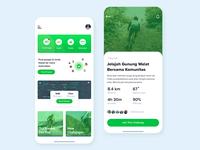 Go Cycle App