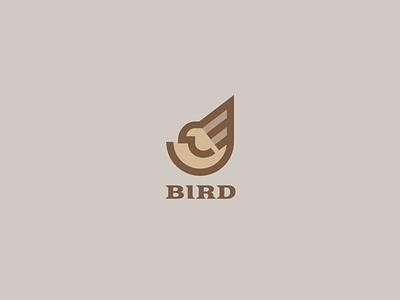 Animals - Bird logo logotype flat sky graphic art design vector animal flying bird