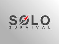 Solo Survival Logo Design
