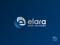 Elara Logo Design